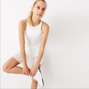 NWT New Balance for J.Crew Tennis Dress Dry Fabric